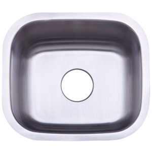 Undermount Kitchen Sinks - Elements of Design on undermount farm sink installation, bathroom sink faucet, chrome stainless steel sink with faucet, undermount sinks with cabinet and kitchen, undermount farmhouse sink,